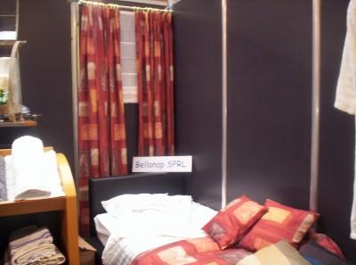 couvre lit anti feu Tentures et rideaux anti feu | Bellanap couvre lit anti feu